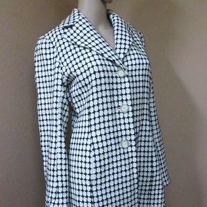 Ann Taylor blazer/coat/jacket women size xsmall